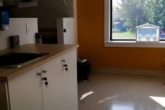 Teacher Handwashing Station
